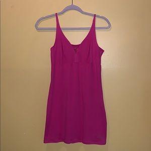 DKNY mini dress